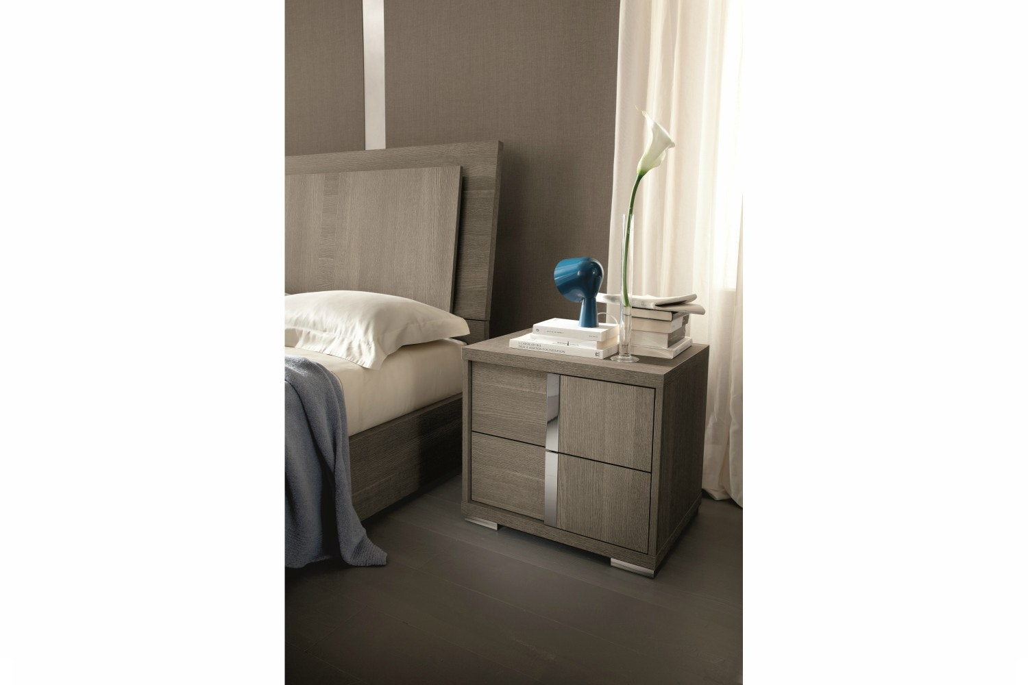 Tivoli Bedside | Right Hand Side