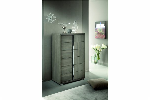 Tivoli Chest 6 Drawers