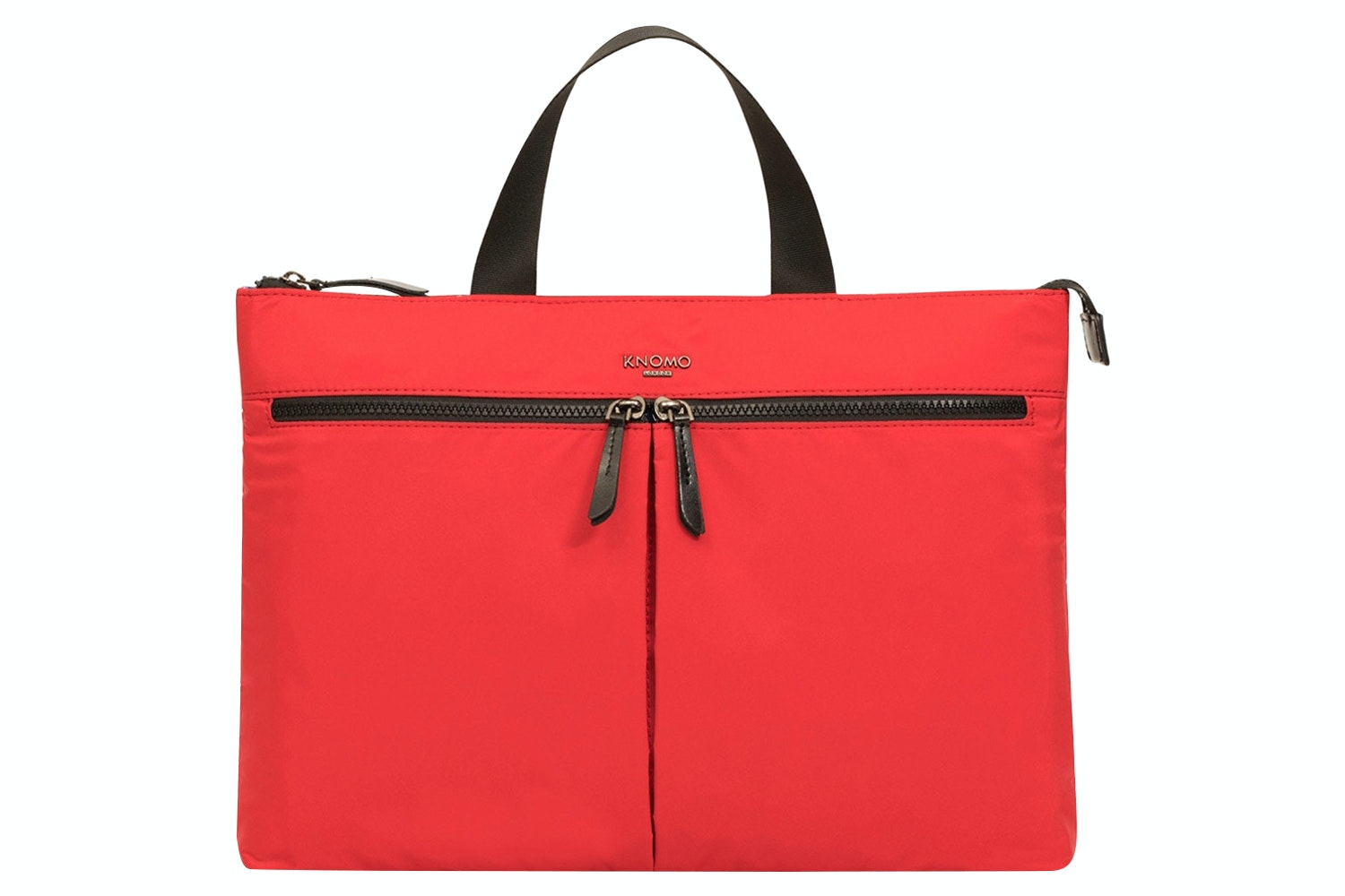 "Knomo Copenhagen 14"" Briefcase 