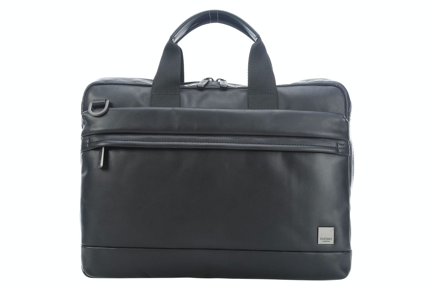 "Knomo Foster 14"" Laptop Briefcase 