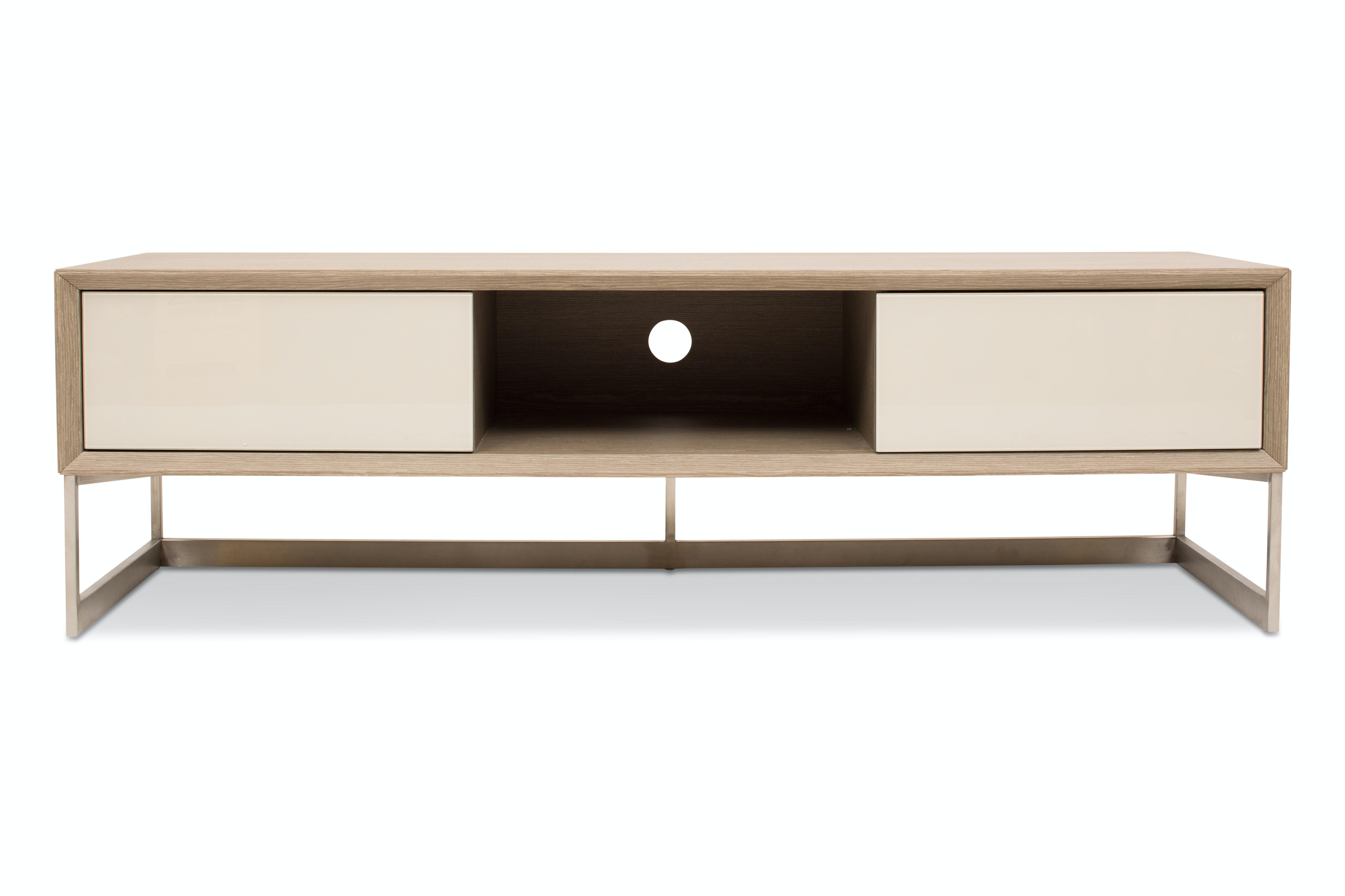 Avery TV Stand | Light