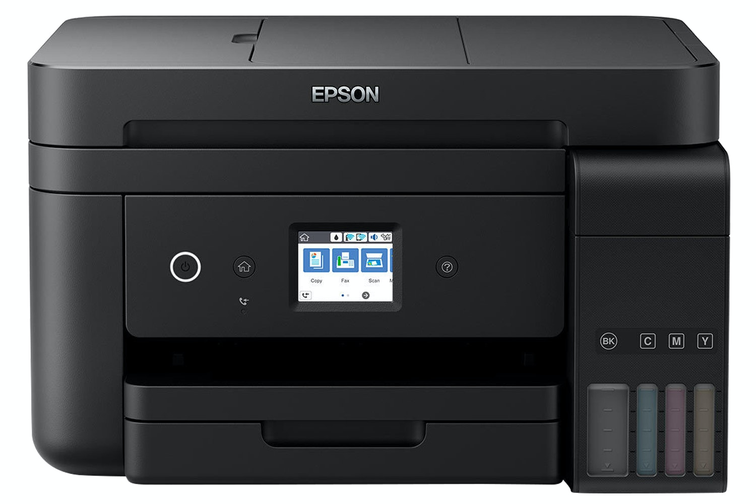 Epson EcoTank ET-4750 A4 Multifunction Inkjet Printer