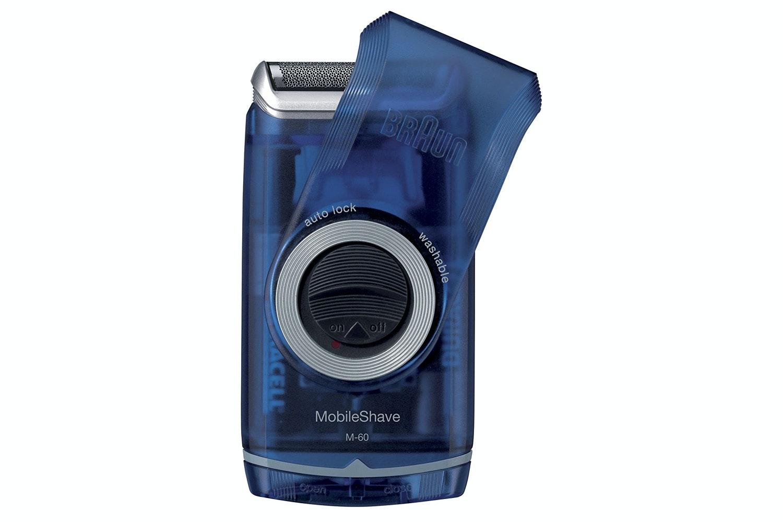 Braun MobileShave Shaver | M650B