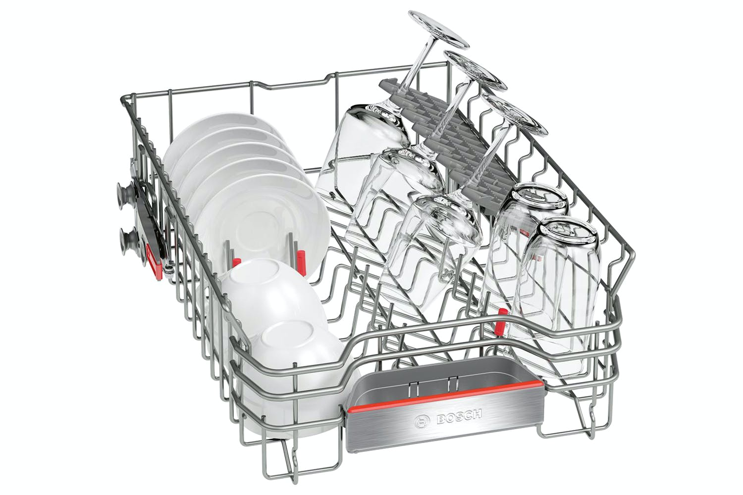 Bosch Series 6 Fully Integrated Dishwasher | 10 Place | SPV66TX00G