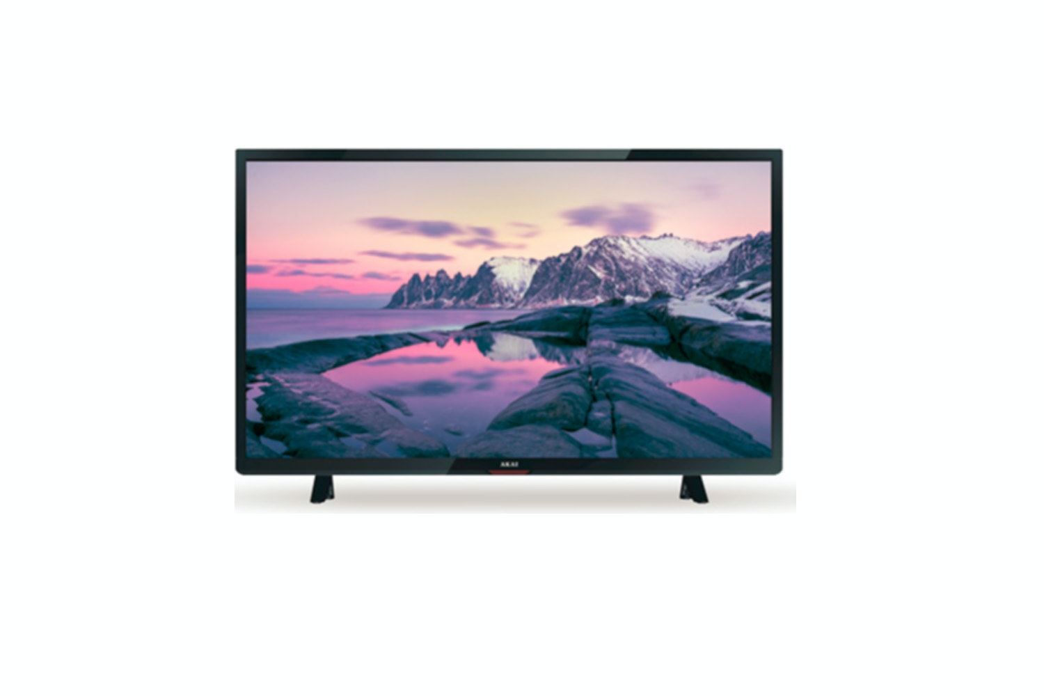 "Akai 28"" LED TV 