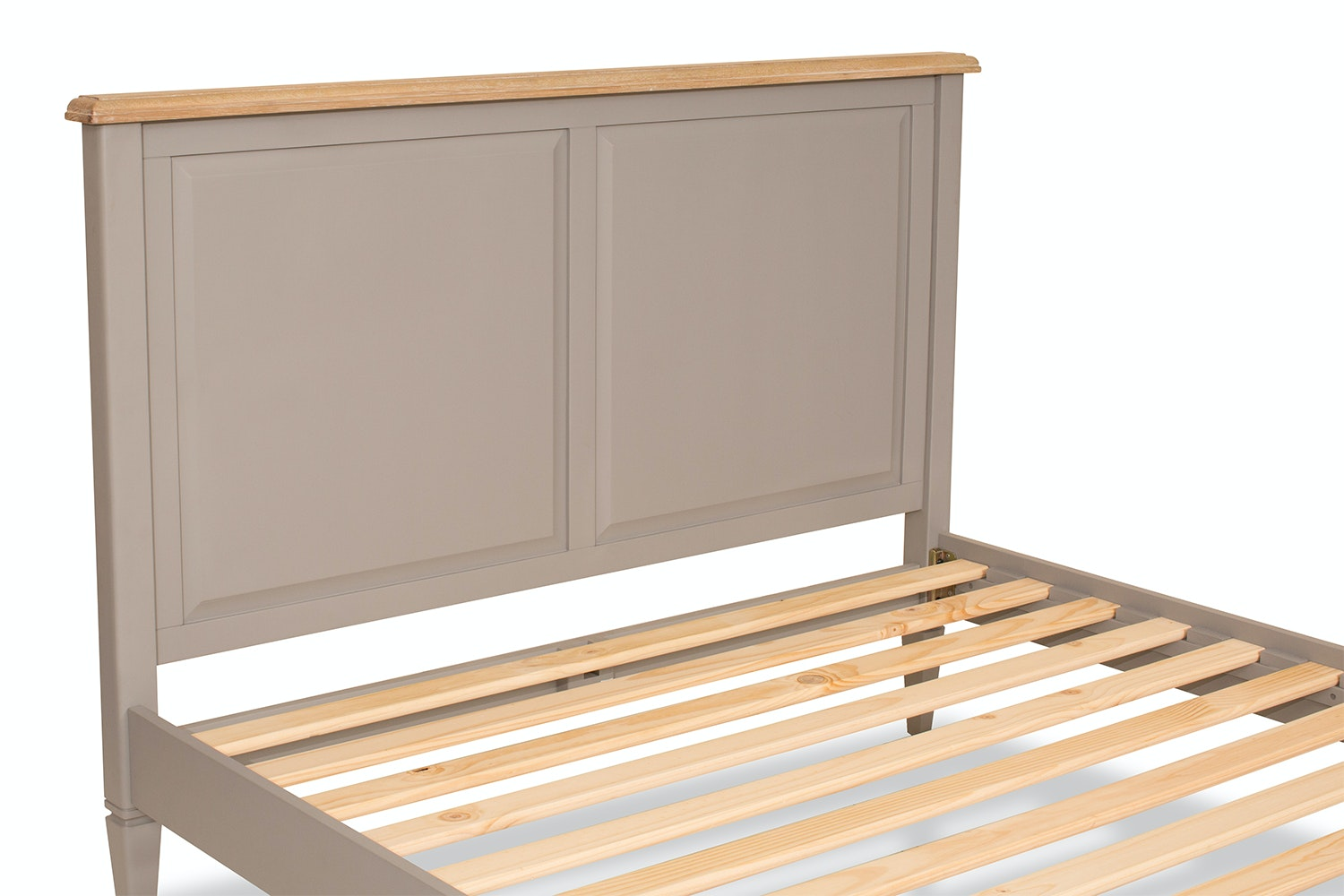 Windsor Bedframe | Flagstone&Oak | 6ft