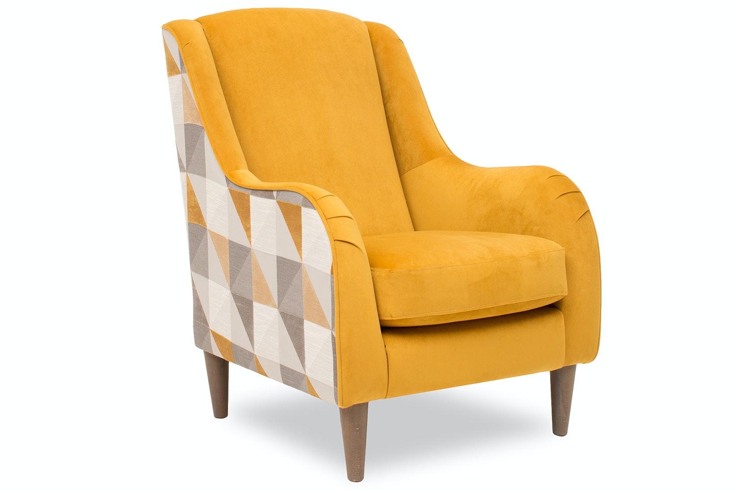 Holli Accent Chair