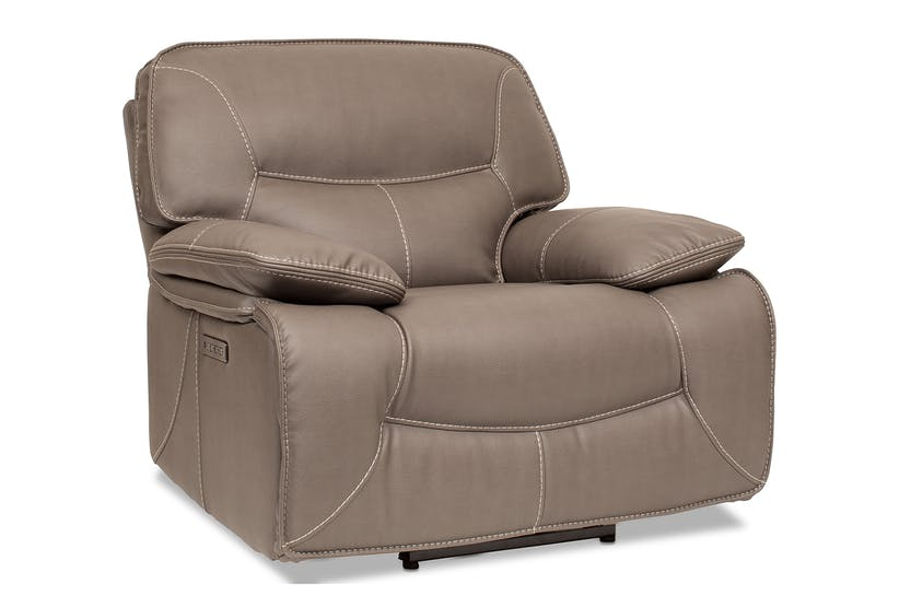 Storm Electric Recliner