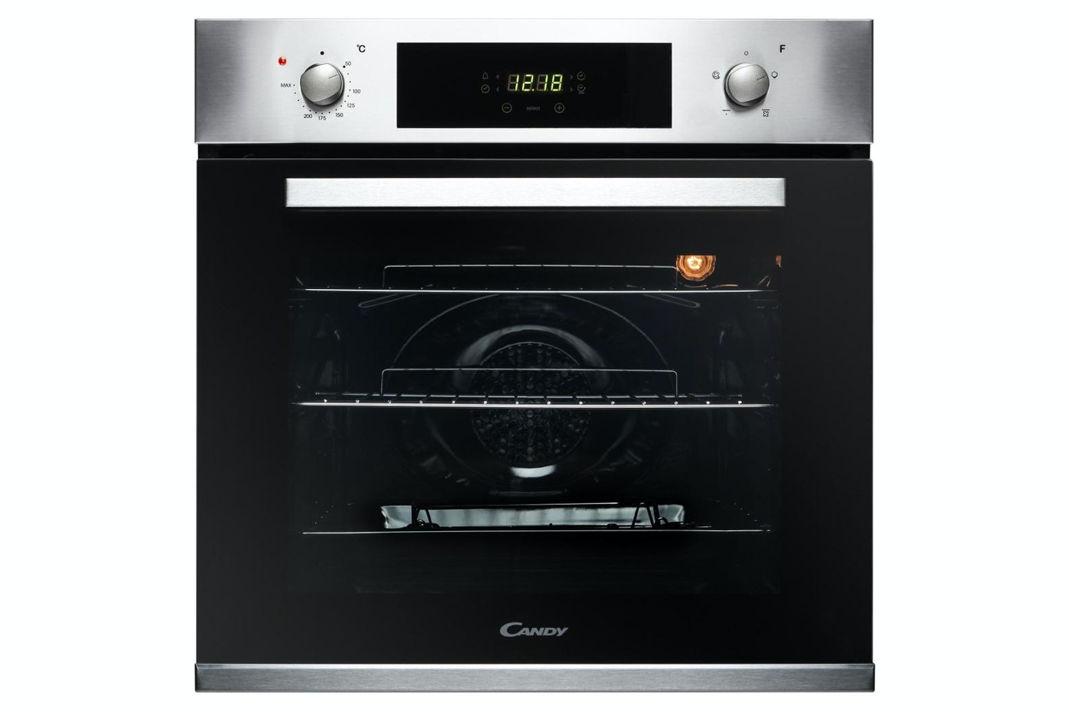 Candy Built-in Single Oven | FCP405X