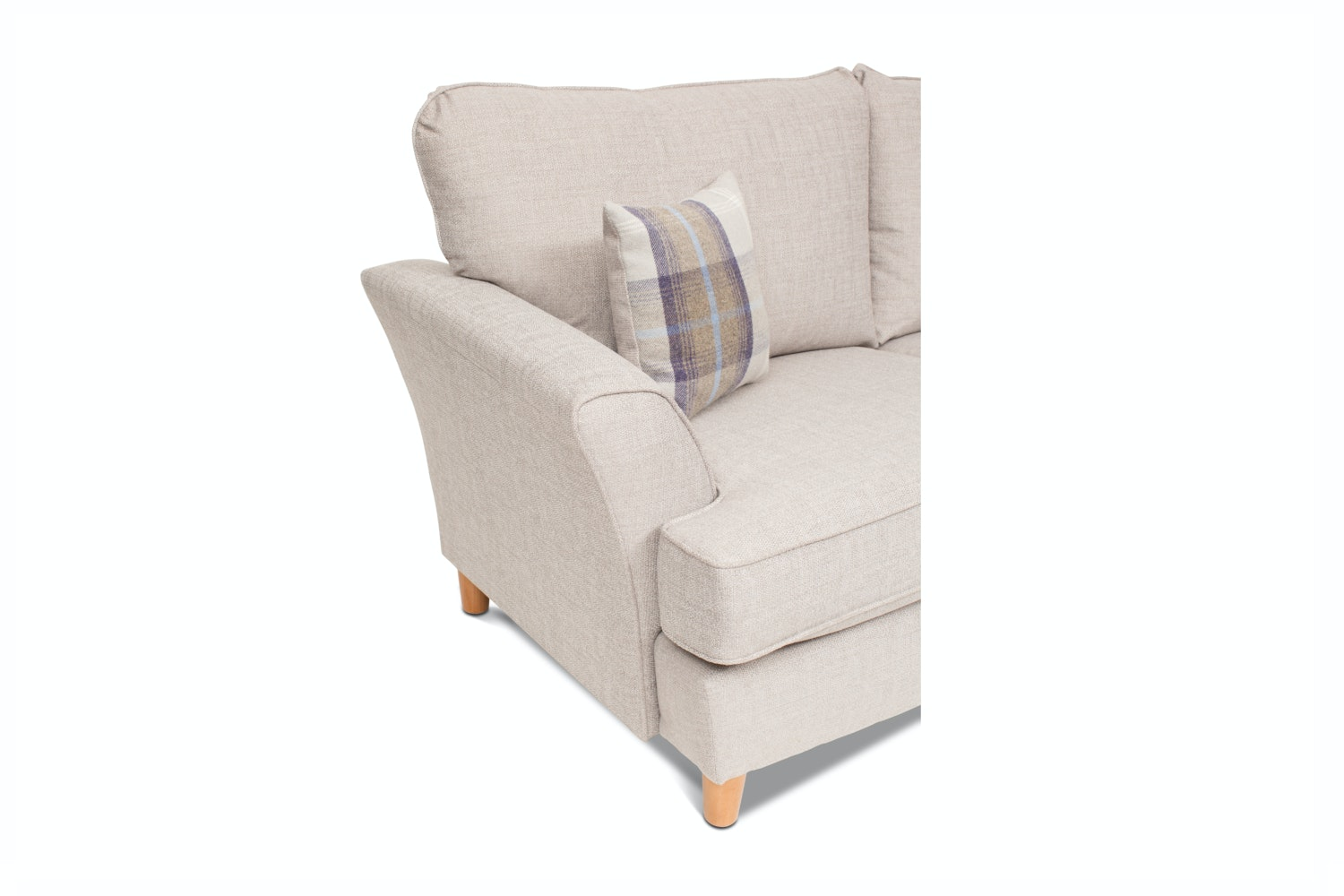 Noah High Back | 2 Seater
