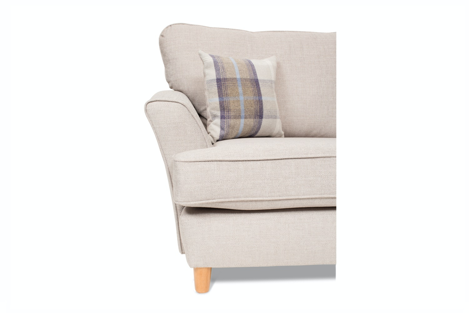 Noah High Back | 3 Seater
