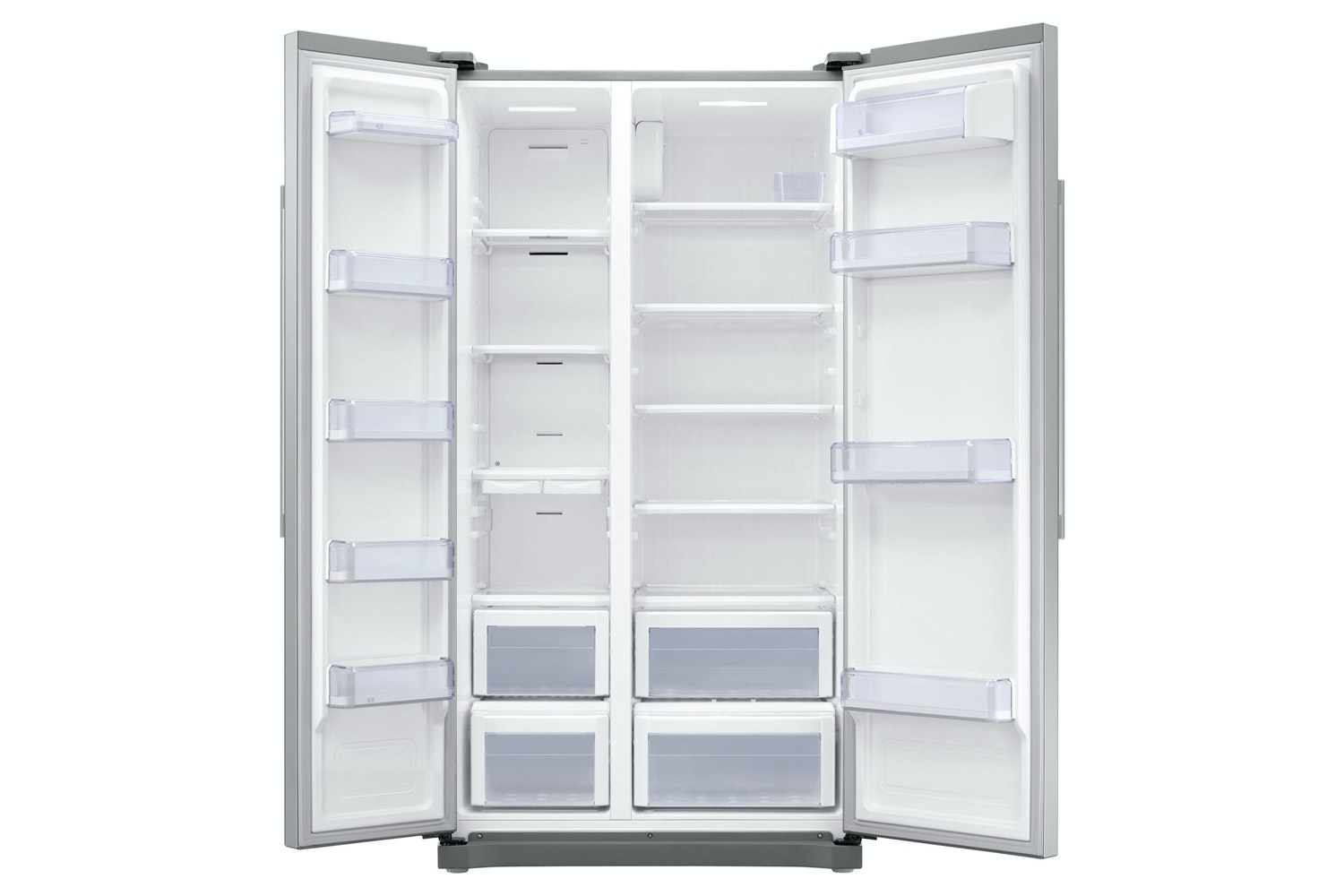 Samsung American Fridge Freezer | RS54N3103SA/EU