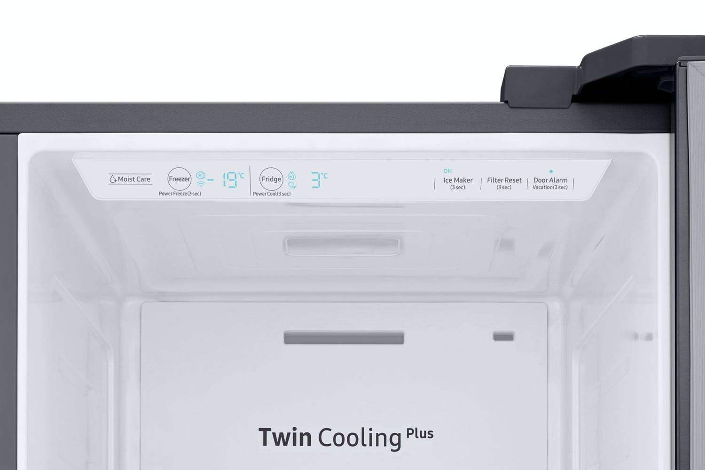 Samsung RS8000 American Fridge Freezer | RS68N8220S9/EU