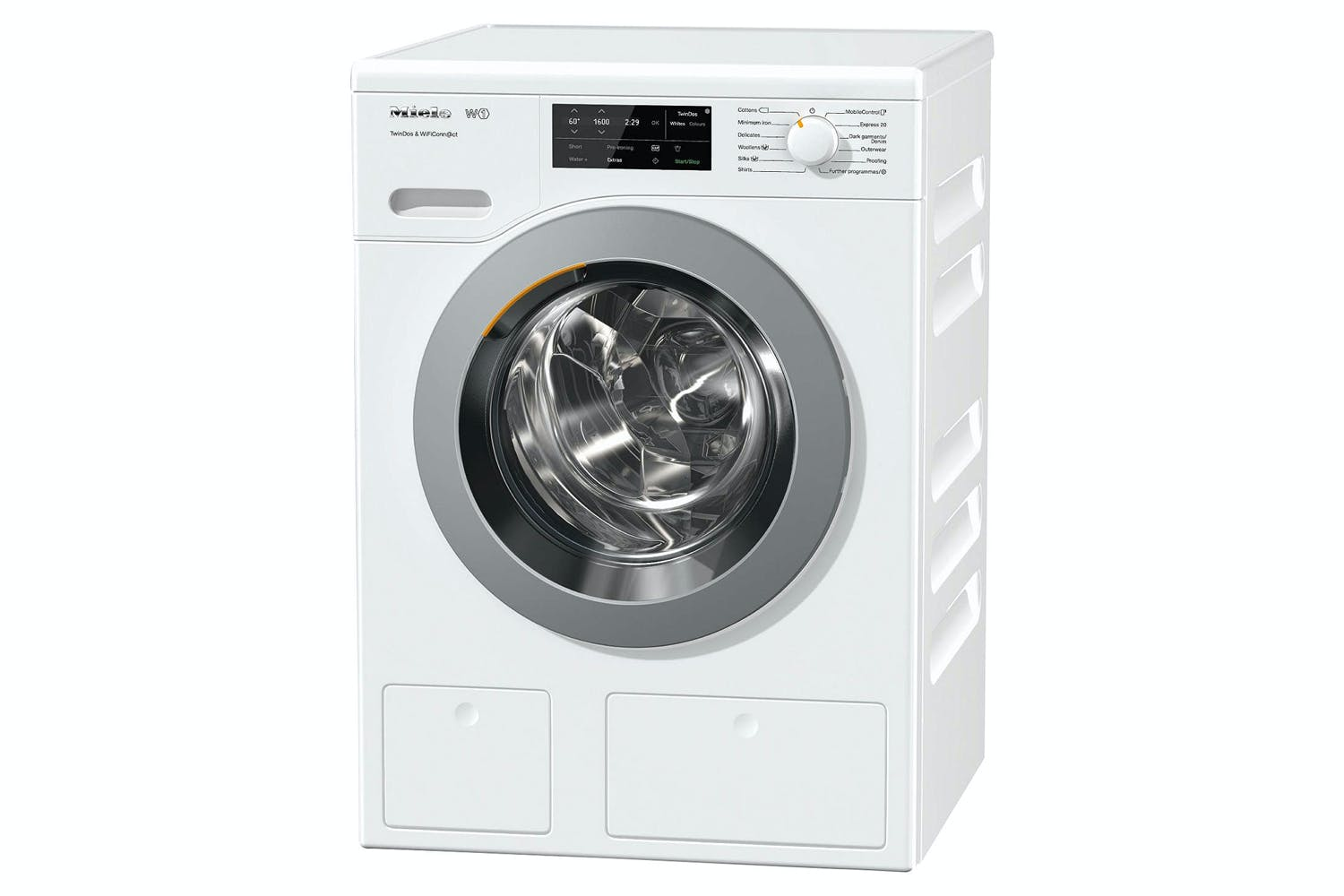 Miele Wce660 Tdos Wifi W1 Front Loading Washing Machine With Twindos Printed Circuit Board Repairs For Tumble Dryers Aeg Electrolux And Capdosing Perfect