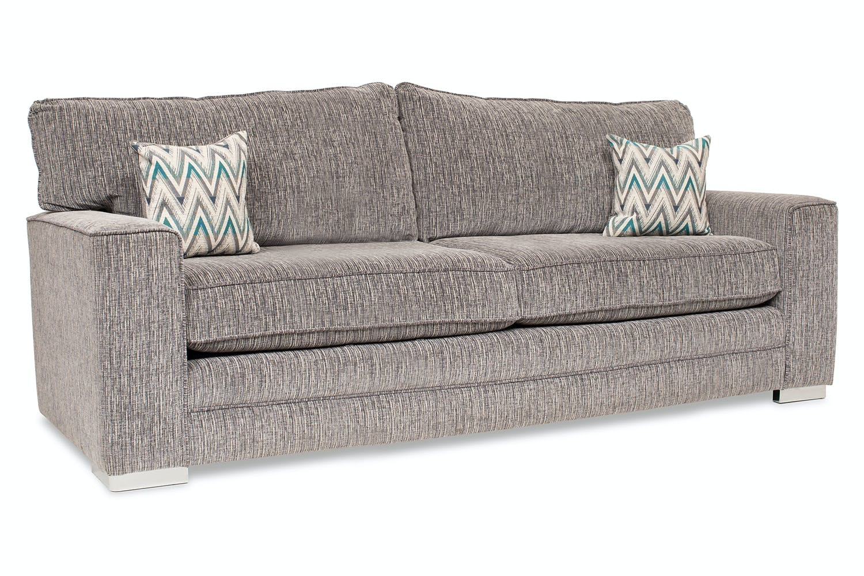 Zinc 3 Seater Sofa