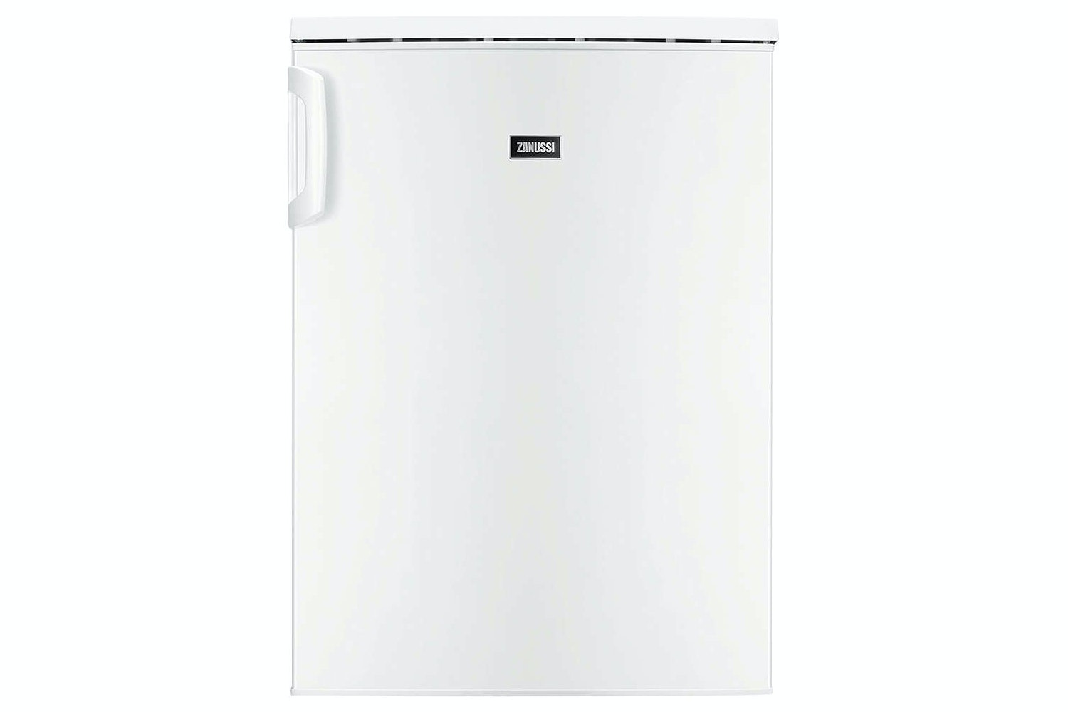 Zanussi Freestanding Under Counter Fridge | ZRG16605WV