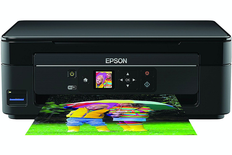 Epson Expression Home XP-352 Multifunction Inkjet Printer