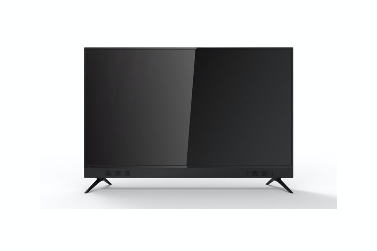 "Akai 32"" Smart LED TV With Built In Soundbar"
