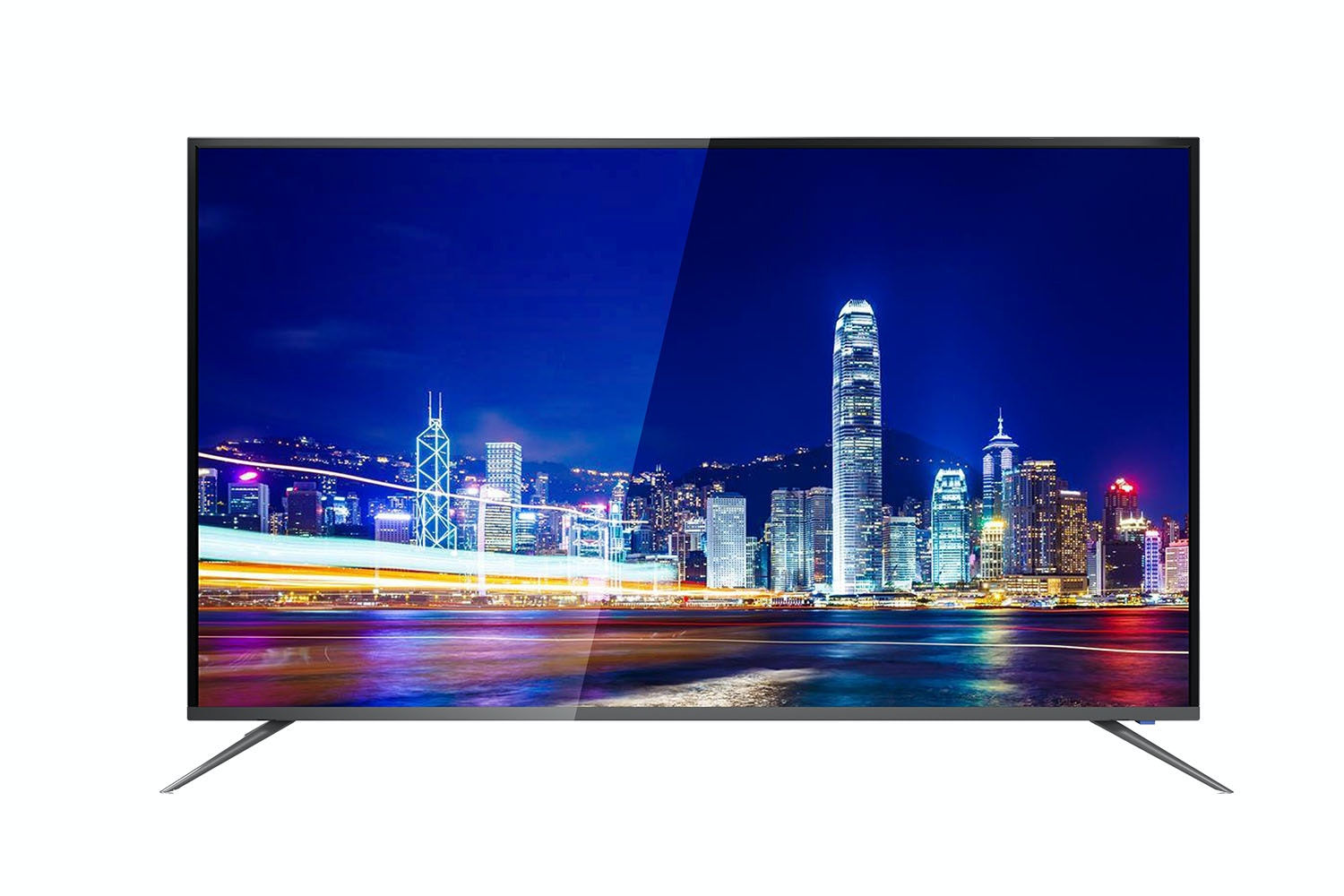 "Akai 55"" 4K UHD Smart LED TV 