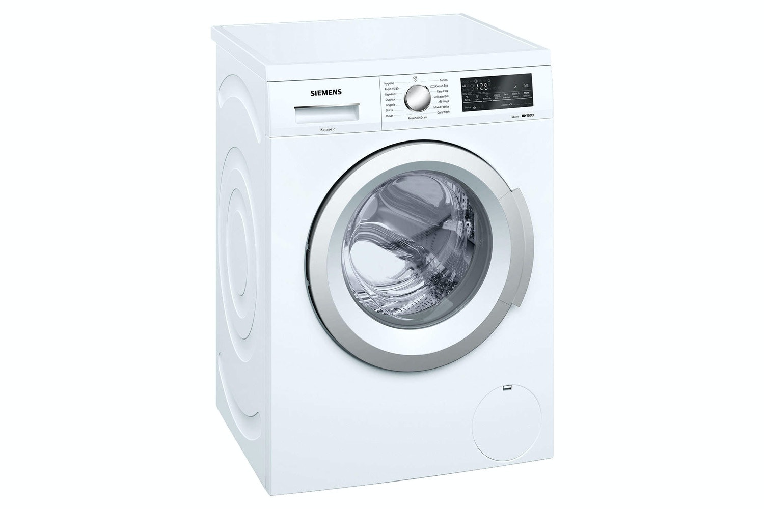 Siemens iQ500 8kg Washing Machine | WU14Q420