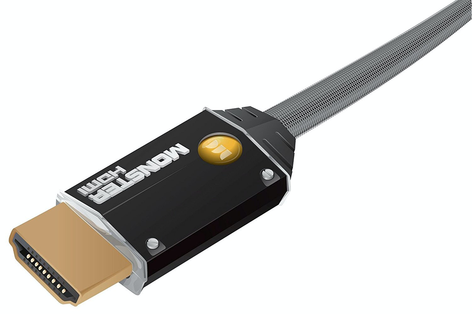Monster 1200HDEXS Ultra High Speed HDMI Cable | 4m