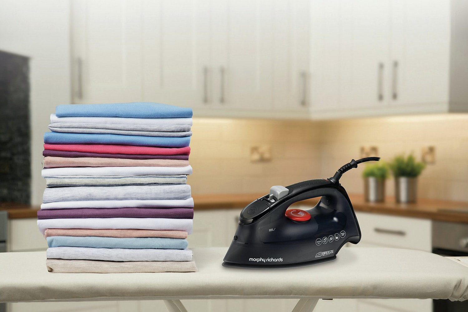 Morphy Richards Breeze Steam Iron | 300274