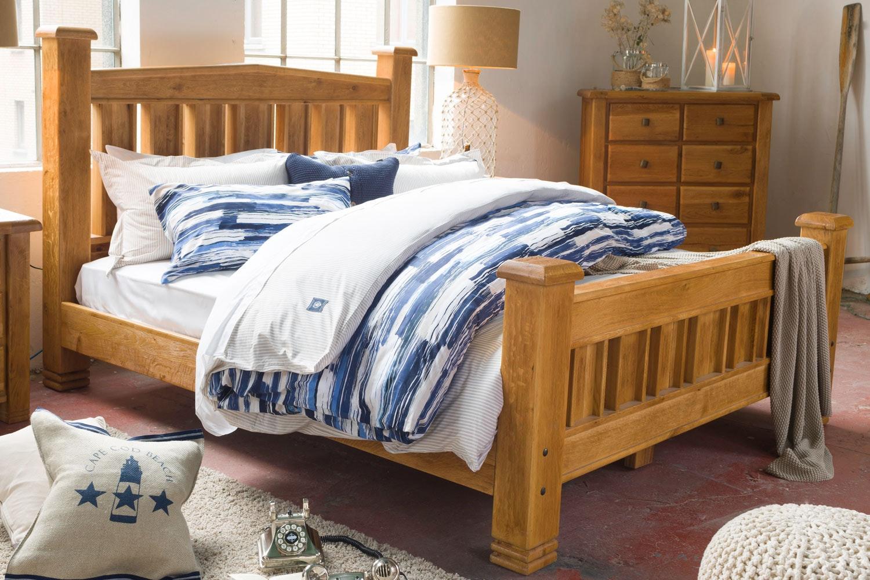Kingston King Bed Frame 5ft