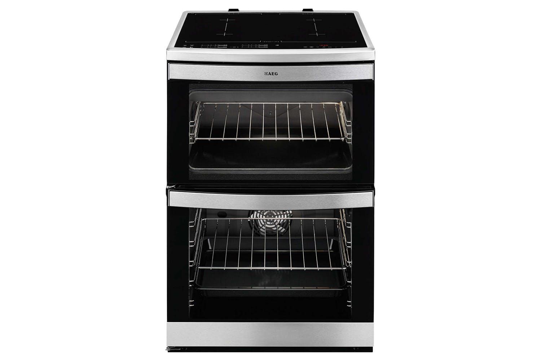 Aeg 60cm Electric Induction Cooker 49176iw Mn Ireland Circuit Board Buy