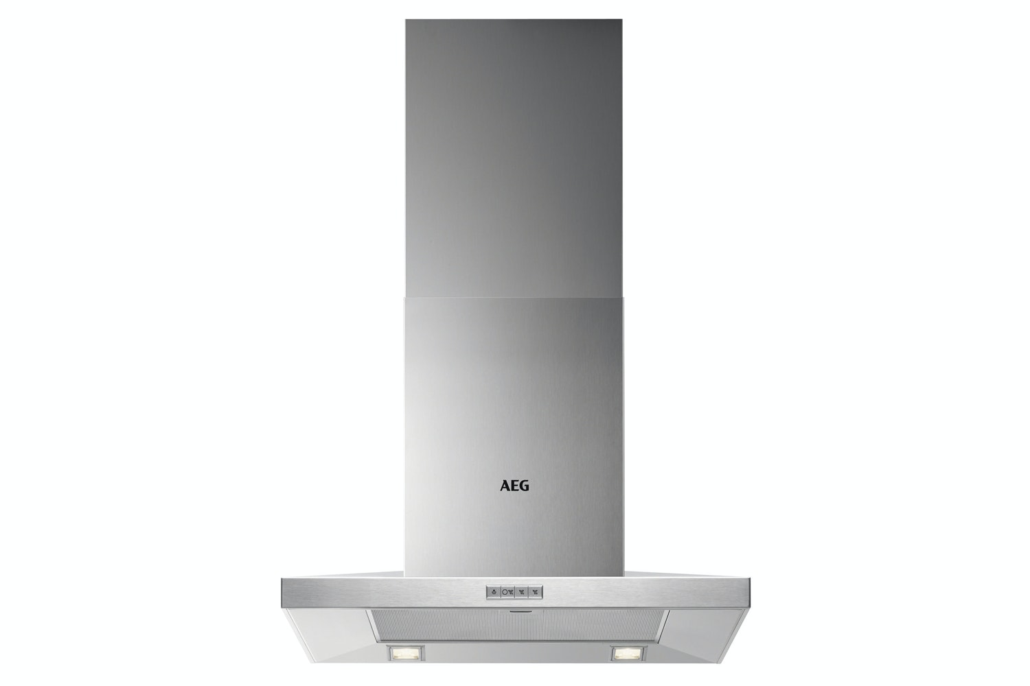 AEG 60cm Chimney Cooker Hood | DKB3650M