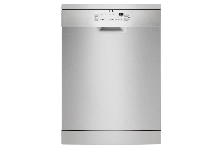 Aeg Freestanding Dishwasher 13 Place Ffb53600zm Ireland