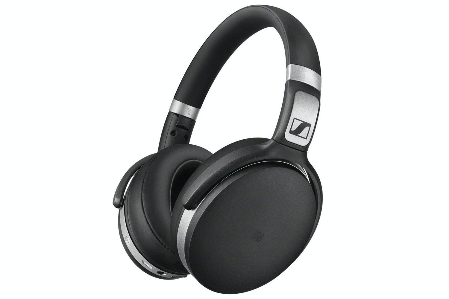 Sennheiser HD 4.50 BTNC Wireless Headphones | Black