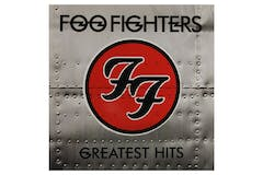 Foo Fighters Greatest Hits Vinyl LP