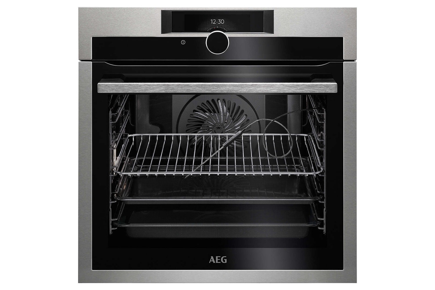 AEG Built In Single Oven | BPE842720M