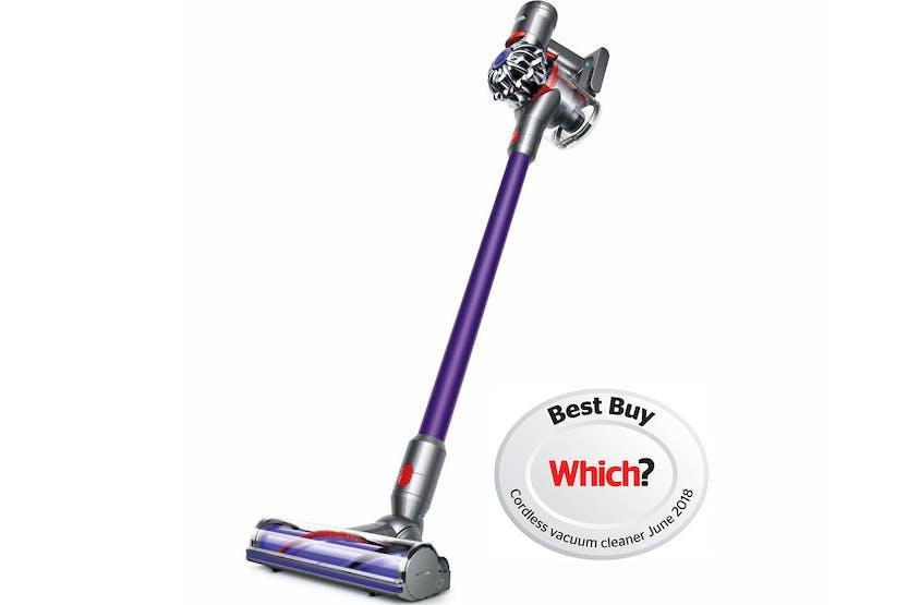 dyson v7 animal handheld vacuum cleaner 227589 01 ireland. Black Bedroom Furniture Sets. Home Design Ideas