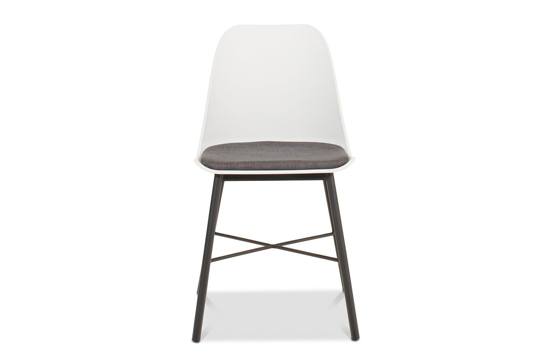 Brynn Chair | White