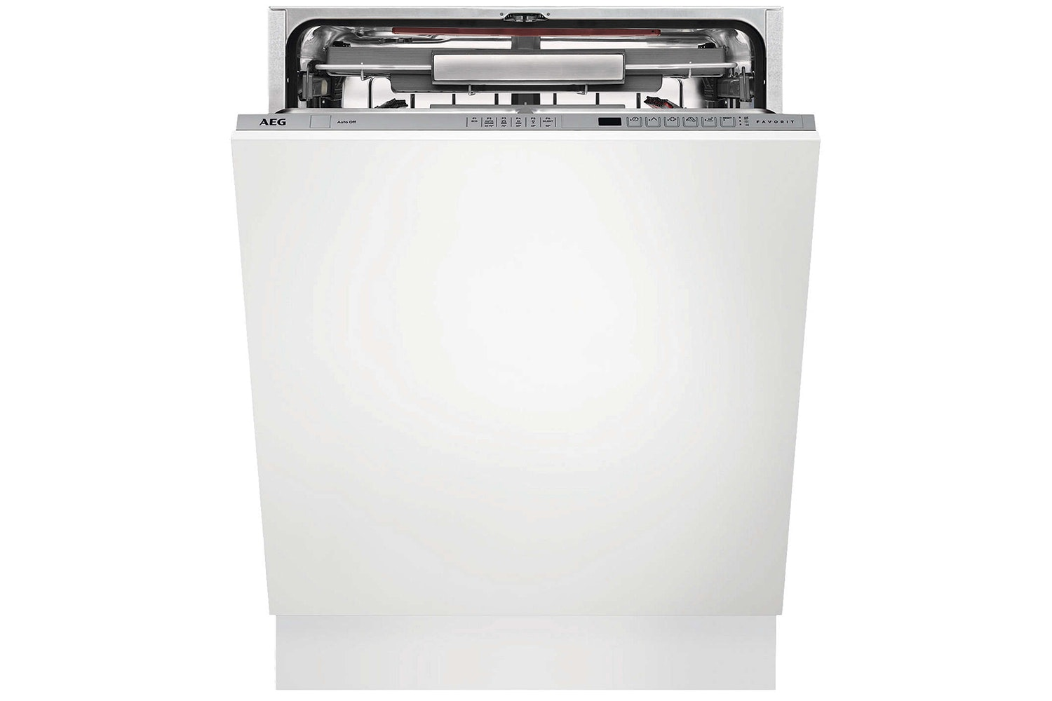 AEG Fully Integrated Comfortlift Dishwasher | 13 Place | FSS62800P