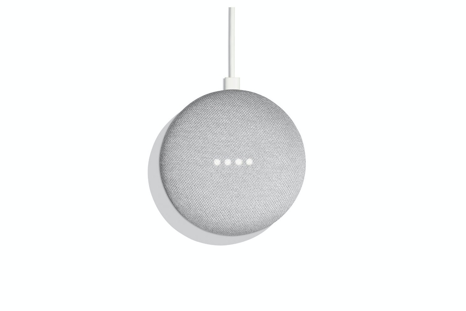 Google Home Mini | Chalk