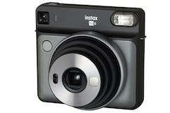 Instax SQ6 Instant Camera | Graphite Grey