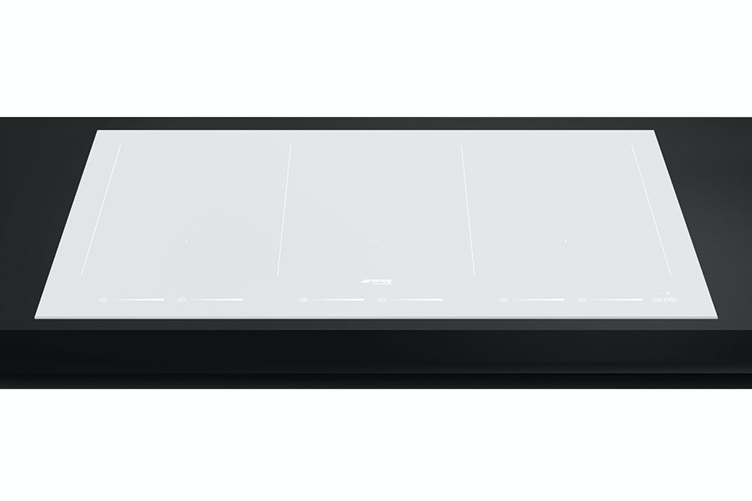 Smeg 90cm Induction Hob | SIM693DW