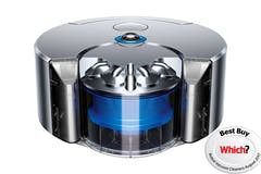 Dyson Robot 360 Eye Bagless Vacuum Cleaner | 65009-01