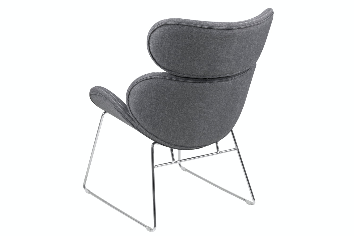 Cazar Accent Chair | Grey