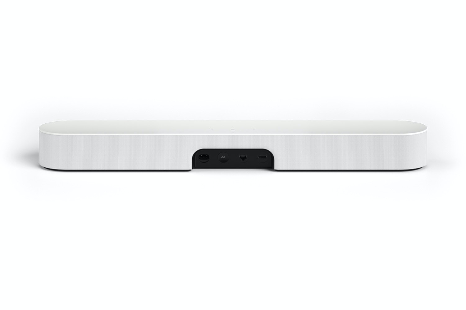 Sonos Beam Smart Soundbar | White