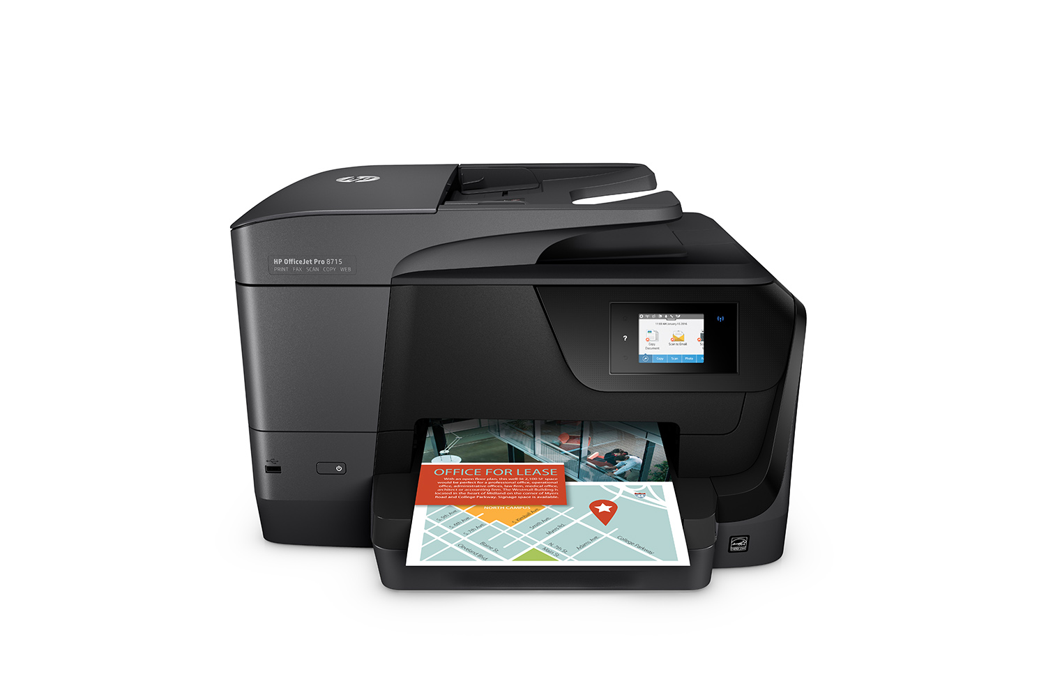 DRIVER FOR HP OFFICE JET PRO 8715