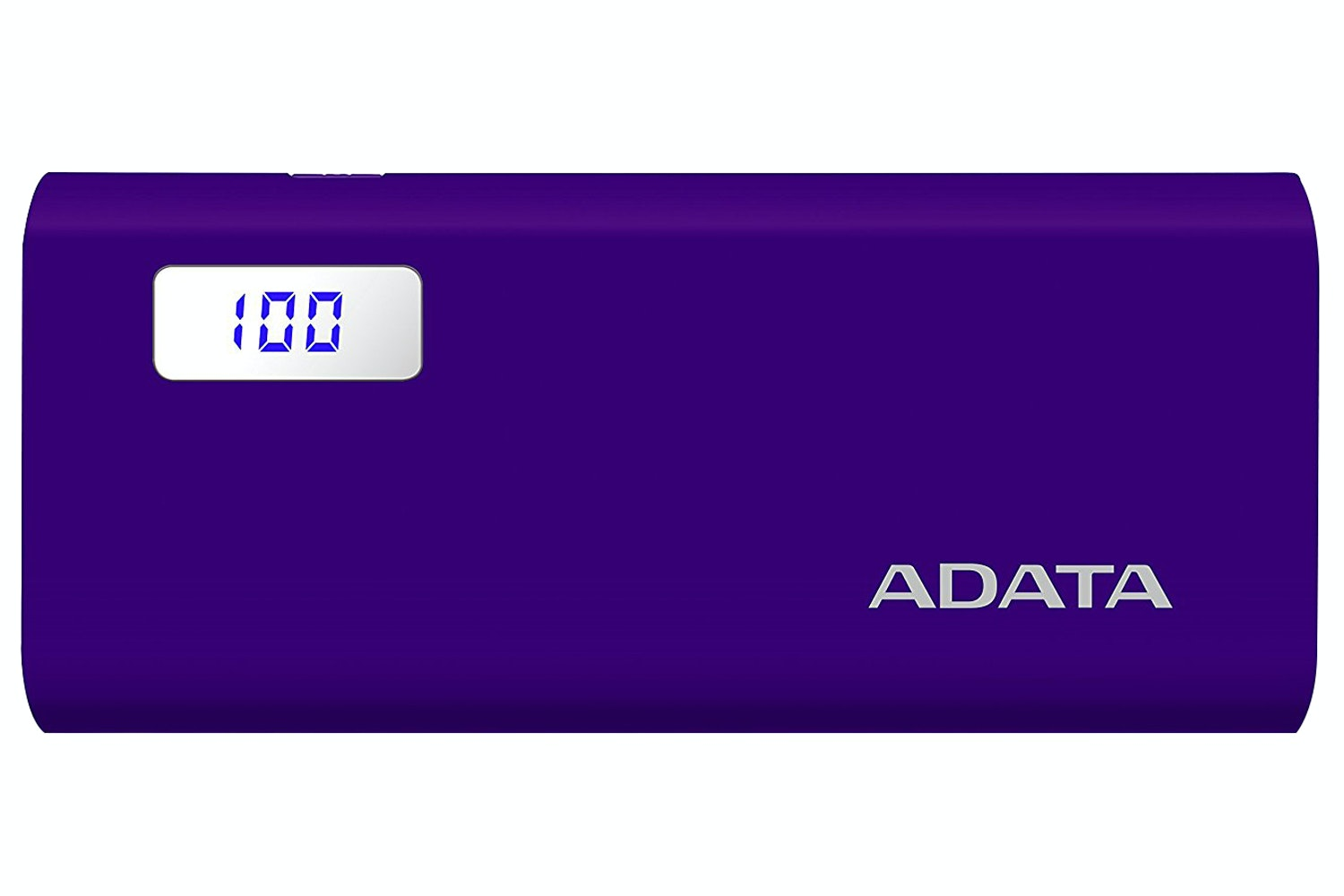 ADATA P12500D Power Bank | Purple