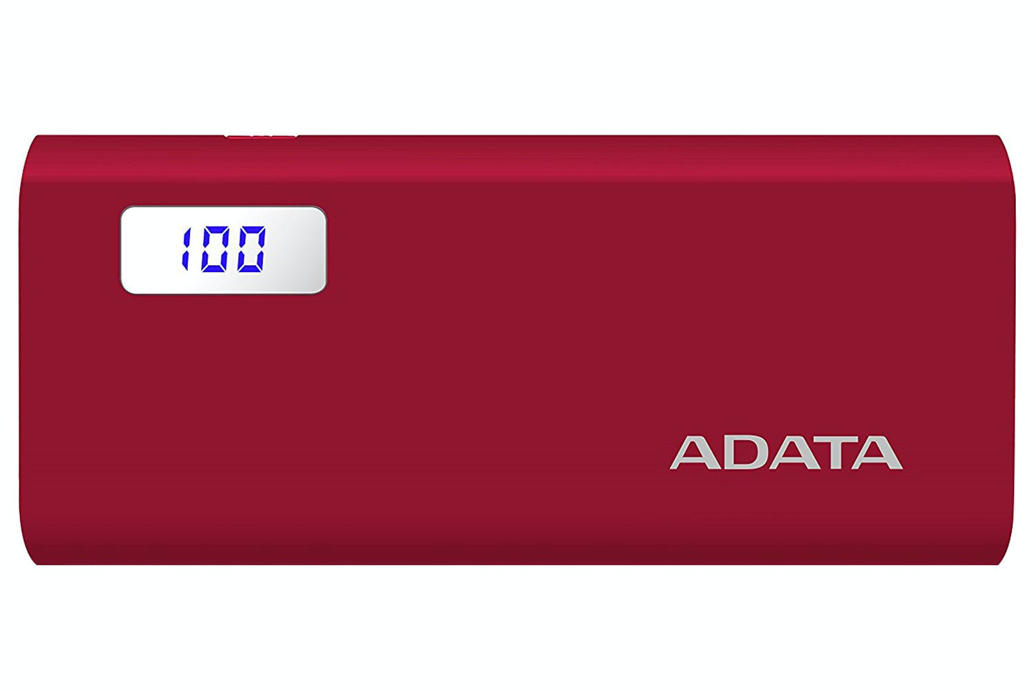 ADATA P12500D Power Bank | Red
