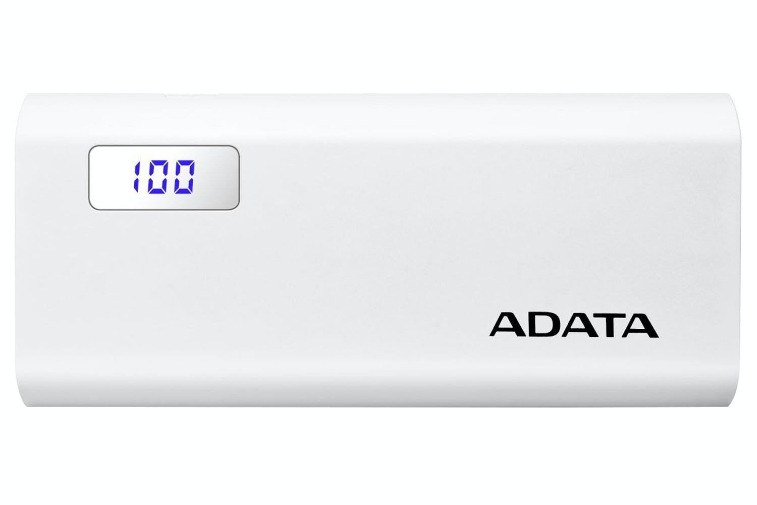 ADATA P12500D Power Bank | White