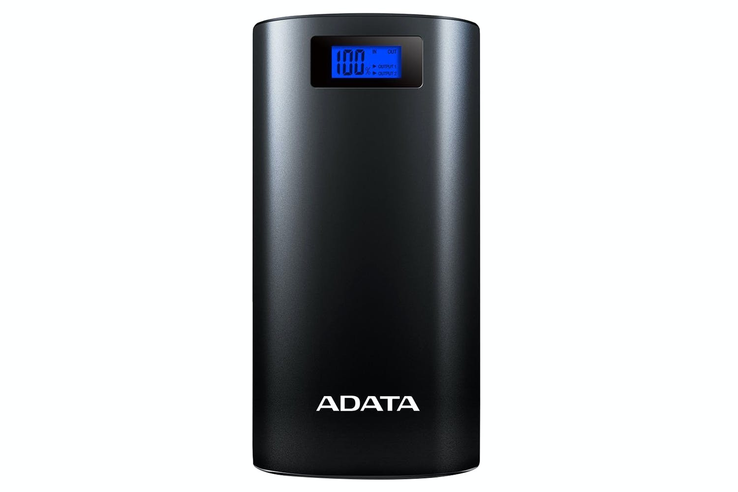ADATA P20000D Power Bank | Black