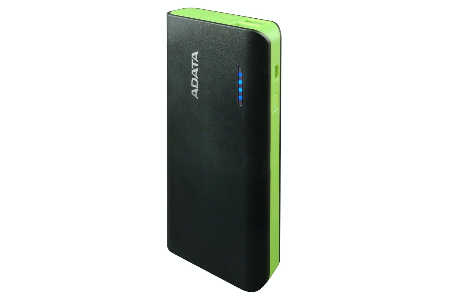 ADATA PT100 Power Bank | Black/Green