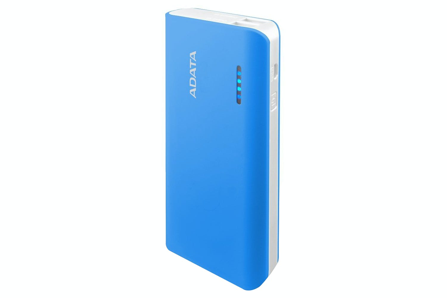 ADATA PT100 Power Bank | Blue/White