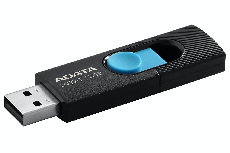 ADATA UV220 USB Flash Drive